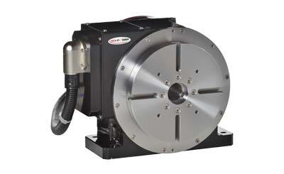 4th-Axis Direct drive Rotary table