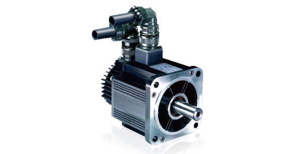 SPMA Synchronous Servo Motor SPMA-06 Series