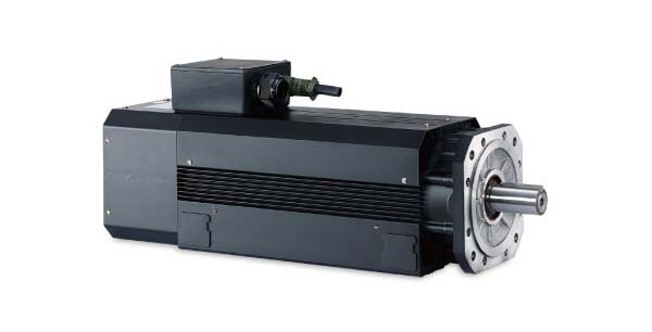 SPMA Synchronous Servo Motor SPMA-10 Series