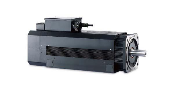 SPMA Synchronous Servo Motor SPMA-13 Series