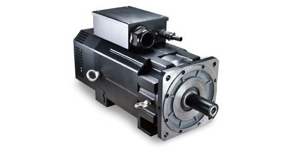 SPM Synchronous Servo Motor SPM-13 Series