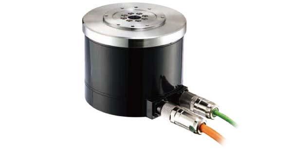 The Complete torque motor DAMS-170 Series