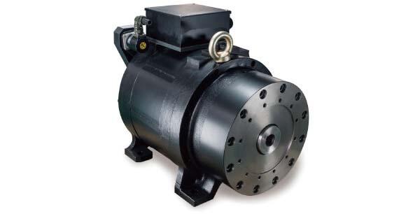 Direct Drive Motor DDM-260 Series