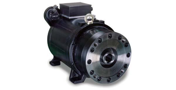 Direct Drive Servo Motor DDM-315 Series